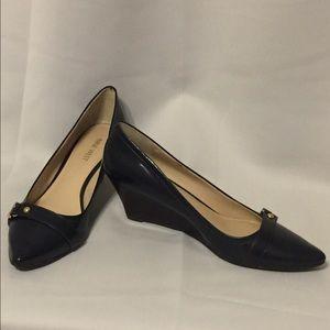 Nine West Gamella Blue Dress shoes